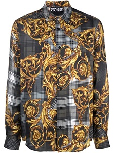 CamiciaVersace Jeans Couture